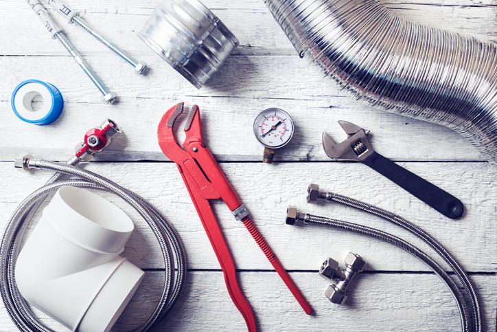 Different sets of tools